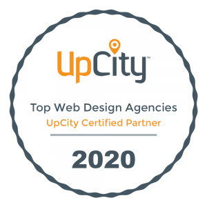 UpCity Top Web Design Agency