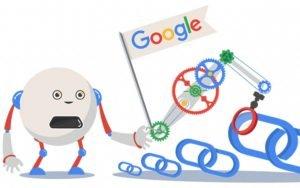 SEO Metrics That Matter - Google Backlinks Robot