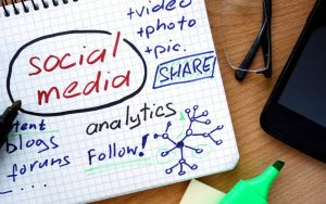 11 Simple Marketing Ideas To Get Through Pandemic-Focus On Social Media - Dental Marketing Heroes